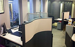 Bureaux de mairie