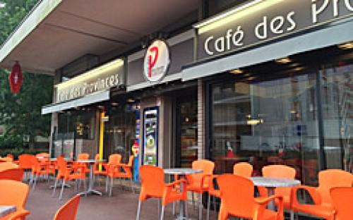 Café des provinces à Grand Quevilly