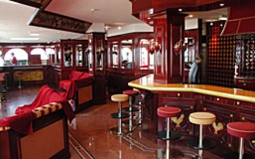 Restaurant du casino du Tréport